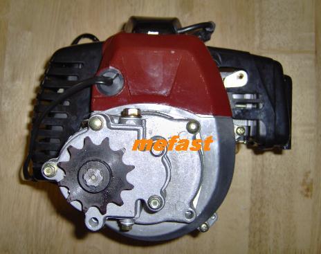 43cc Engine