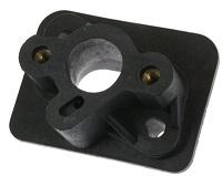43-49cc intake manifold