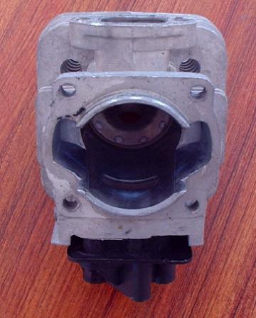 49cc Cylinder 2 stroke