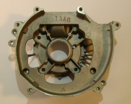 49cc crankcase right