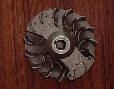49cc Flywheel
