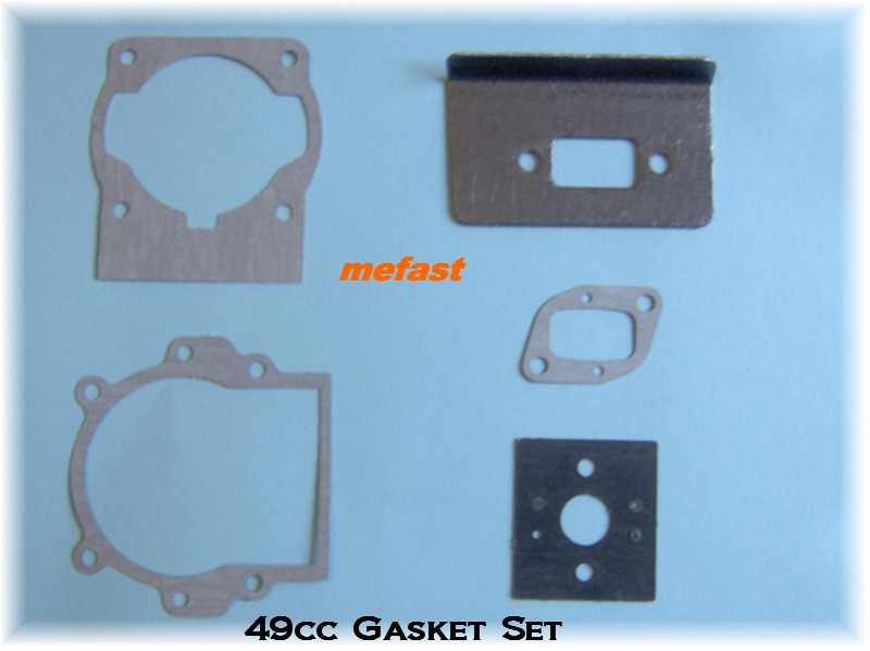 49cc Gasket Set