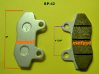 ATV Brake Pad BP-42