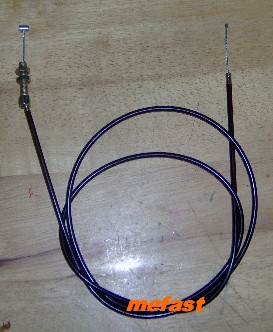 Go Kart accelerator cable