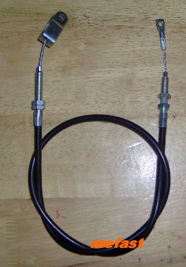 Go Kart shifter cable 150cc