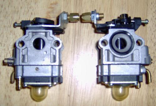 33cc Carburetor