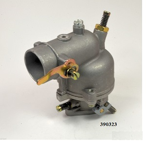 Briggs And Stratton 390323 Troy-Bilt                     Carburetor