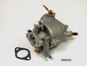 190412 Troy-Bilt Carburetor