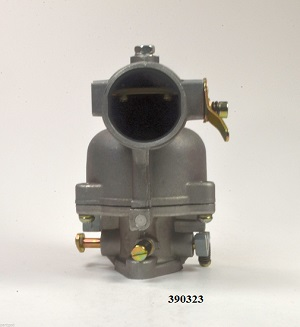 Briggs and Stratton carburetor 394228