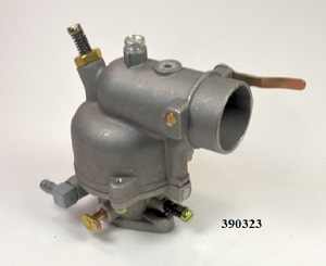 Briggs And Stratton Snapper Carburetors