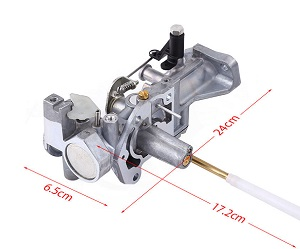 498298 Carburetor For Briggs and
