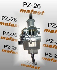 125-150cc Carburetor PZ-26