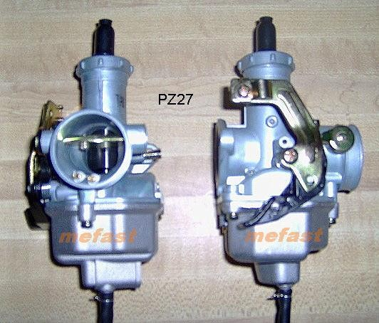 Pz27 Carburetor Rebuild Kit