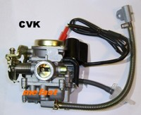 50cc Taotao Carburetor