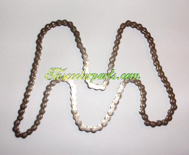 "#25 chain 36"" for pocketbike"