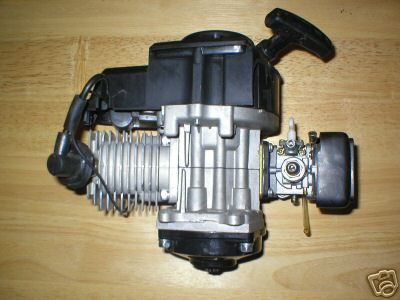 47cc Engine