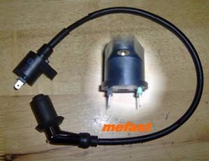 GY6 50-150cc coil