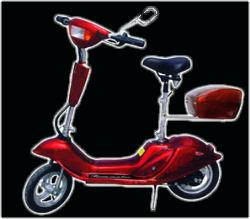 Scoot-N-Go Parts