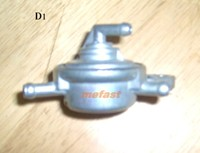 Scooter ATV Fuel Check Valve