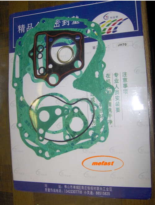Honda copy 70-90cc gasket set