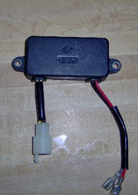250V220uF AVR