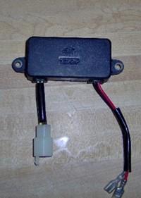 220uF 250V Generator Parts
