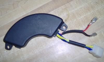 250V 330 VAC AVR Unit