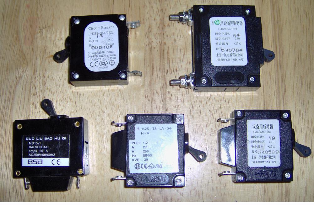 60 Amp Breaker >> Generator Circuit Breaker Generator parts