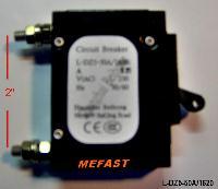 L-DZ5-50A/1620 Circuit Breaker