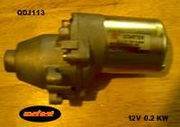 QDJ113 For 168F Engine