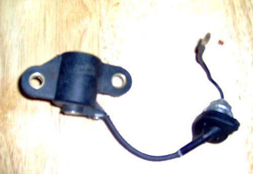 Low Oil Sensor