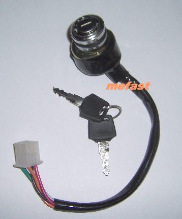 Kazuma Key Switch