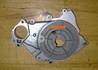 110cc Starter Plate
