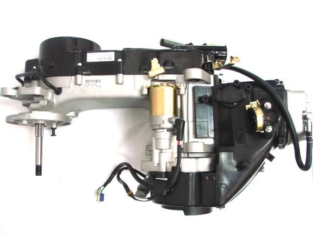 Lifan Engine