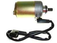 GY6 Electric Starter