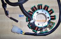 3211 Stator magneto