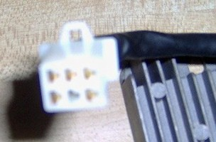 D5 connector