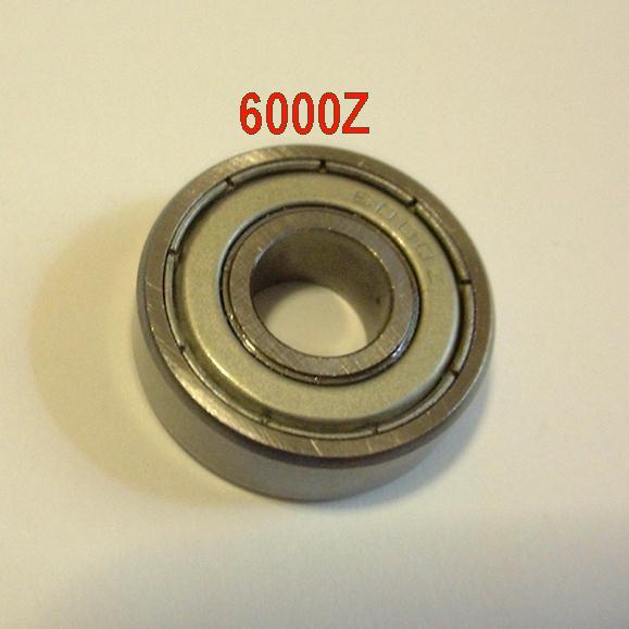 6000z Bearing