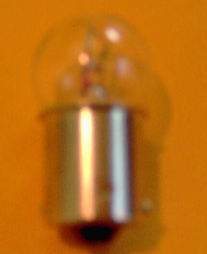 12 Volt 10 Watt Bulb