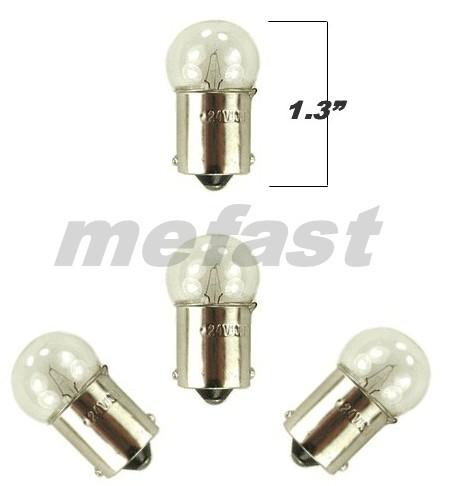 24 Volt 10 Watt bulb