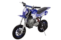 Dirtbike 40cc Pocket bike four
