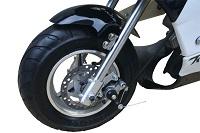 30cc off road Pocket bike