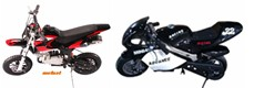 Wholesale Pocket Bike