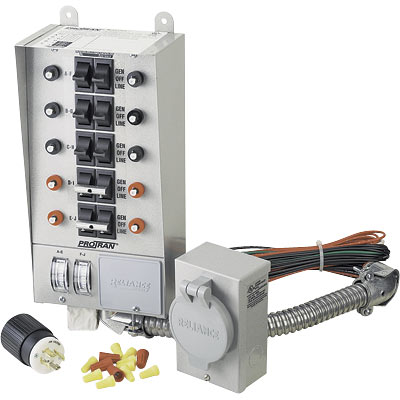 how to connect a di box to an amp