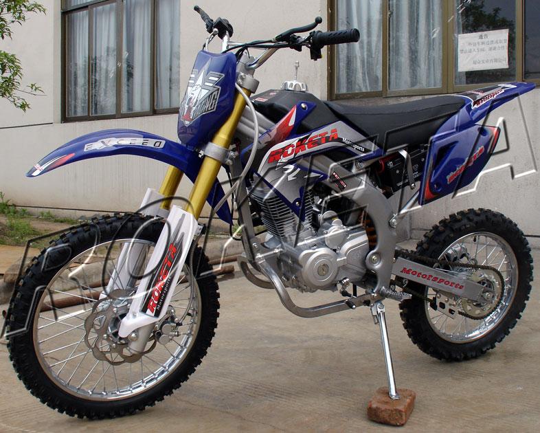 Wholesale 200cc Dirtbike Roketa Db 36