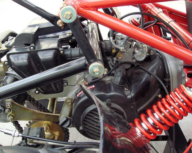 150cc go