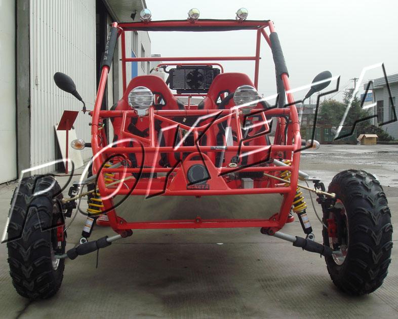 Wholesale 250cc Go Kart Roketa GK-06 mefast