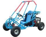 90cc Gokart GK-11-90 KSX-90