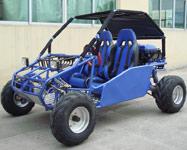 Blue 250cc GK-13B