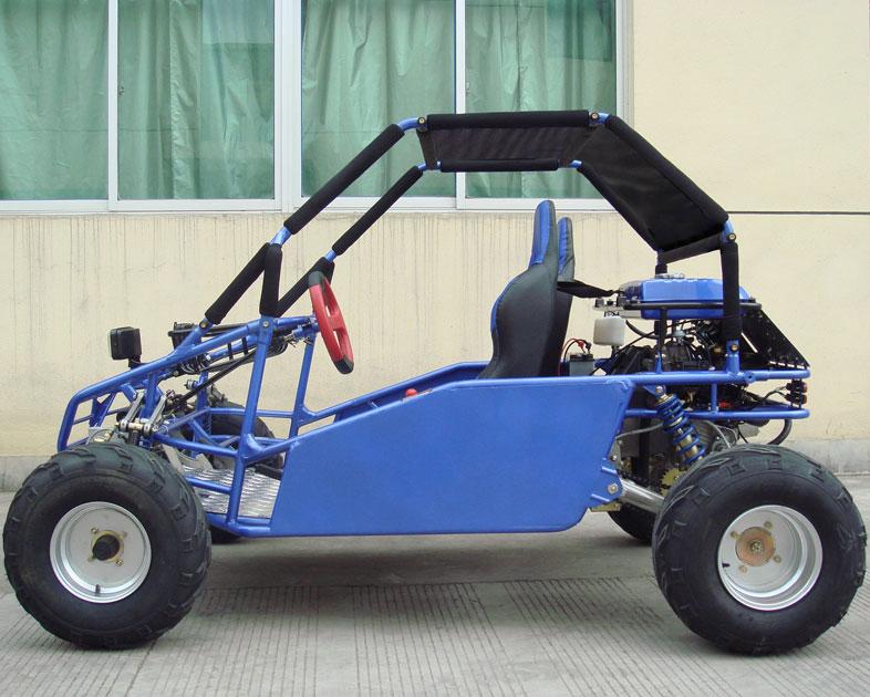 250cc Go-Kart Roketa GK-13B